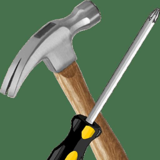 opbergkist steigerhout maken