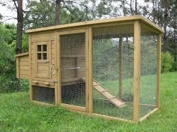 kippenhok maken bouwvoorbeeld