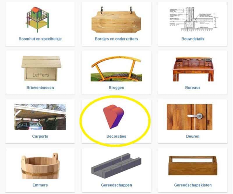 Wandbord steigerhout maken tips bouwtekingen klik verder for Houten vijverbak maken