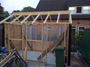 Schuur Bouwen Prijzen : Houten schuur bouwen bouwtekeningen en tips maart pdf