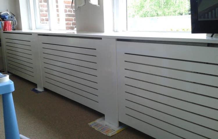 radiatorombouw maken mdf bouwtekening download