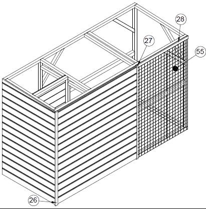 voliere bouwen bouwtekening pdf download