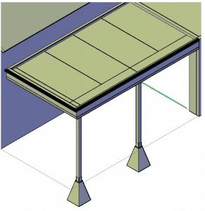 carport bouwen tekening pdf download