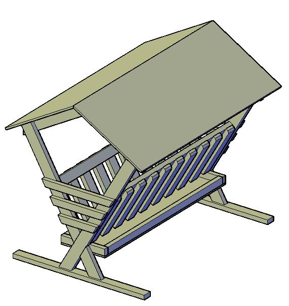 hooiruif bouwtekening pdf download