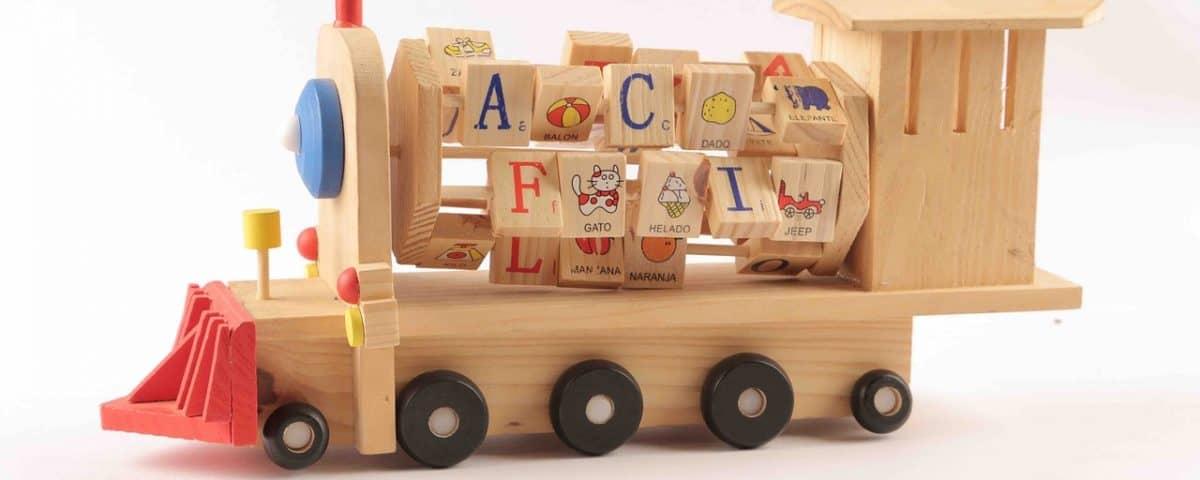 Fonkelnieuw Houten Speelgoed Maken? Download Bouwtekening! (mei 2020) EW-13