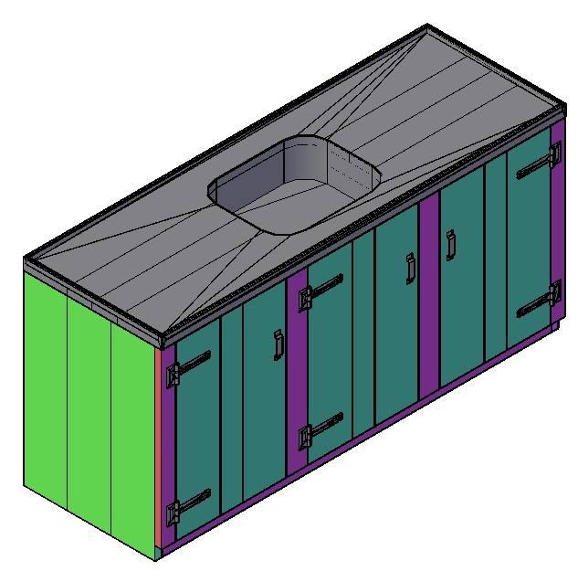 zelf keuken maken bouwtekening pdf download