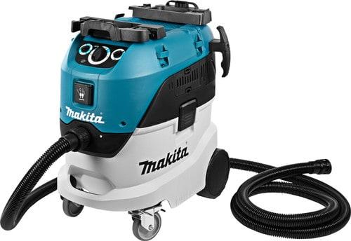 Makita VC4210M bouwstofzuiger review